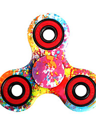Fidget Spinner Hand Spinner Toys High Speed Office Desk Toys Relieves ADD, ADHD, Anxiety, Autism for Killing Time Focus Toy Stress and