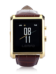 Bluetooth Smart Watch IPS Fashion Smartwatch Waterproof Wristwatch