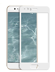 cheap -For HUAWEI P10  Screen Protector CF Not Broken Edge Full Screen Explosion-proof Glass Film Suitable