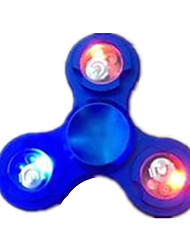 cheap -Fidget Spinner Hand Spinner Toys High Speed Lighting for Killing Time Focus Toy Stress and Anxiety Relief Office Desk Toys Relieves ADD,