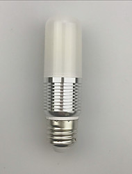 8W E26/E27 LED Corn Lights T 60 leds SMD 2835 Warm White White 850lm 6000-6500K AC85-265V