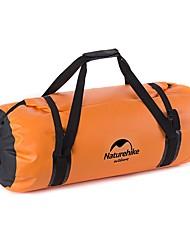 cheap -Travel Bag Luggage Organizer / Packing Organizer Large Capacity Travel Storage for Large Capacity Travel StorageOrange