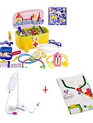 Недорогие -Ролевые игры Оригинальные пластик Детские Девочки Игрушки Подарок