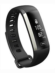 Bracelet d'Activité iOS AndroidEtanche Longue Veille Calories brulées Pédomètres Enregistrement de l'activité Santé Sportif Moniteur de