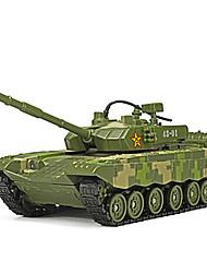 Aufziehbare Fahrzeuge Spielzeugautos Panzer Spielzeuge Ente Panzer Metalllegierung Stücke Unisex Geschenk