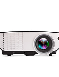 vivibright SJ803 LCD Mini-Projektor WVGA (800x480)ProjectorsLED 2000