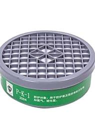 abordables -Cartouche filtrante à action prolongée du noyau sud p-k-1
