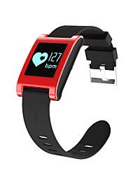 M68 pression artérielle à l'eau profonde fréquence cardiaque surveillance du sommeil exercice sain exercices bluetooth bracelets