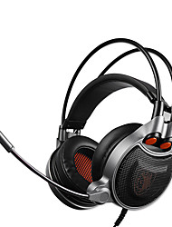 Sades SA-929 gaming headset compatibile con il gioco ogni giorno e plug and play