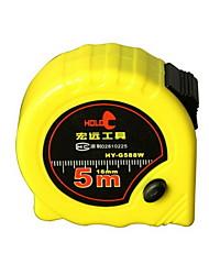Tenez le ruban adhésif en acier inox 5m * 16mm abs en acier 5 mètres
