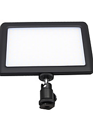 PAD 192 LED continuous light panel with camera mounting and filter soft version