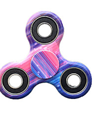 cheap -Fidget Spinner Hand Spinner High Speed Lighting Relieves ADD, ADHD, Anxiety, Autism Office Desk Toys Focus Toy Stress and Anxiety Relief