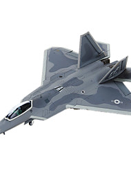 cheap -Pull Back Vehicles Plane Toys Plane / Aircraft Metal Pieces Unisex Gift