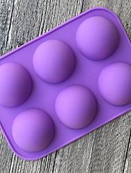 Molde para bolo para pudim de silicone, molde de bolo de alta qualidade, ferramenta para cozinhar