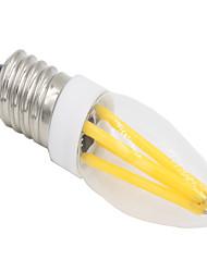 preiswerte -2W E14 G9 LED Doppel-Pin Leuchten T 4 COB 280-300 lm Warmes Weiß Kühles Weiß K Abblendbar AC 220-240 V