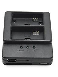Caricabatterie Multi-funzione Conveniente Per Gopro 3 Gopro 3+ Altro