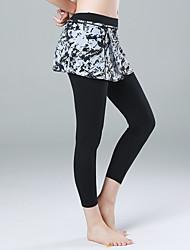 Per donna Pantaloni da corsa Asciugatura rapida Traspirabilità alta (> 15001 g) Sostegno e protezioni Compressione Materiali leggeri