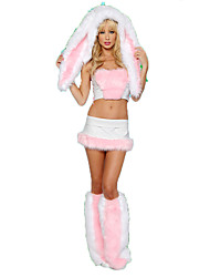 Animal Cosplay Costumes Female Halloween Festival/Holiday Halloween Costumes