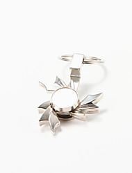 preiswerte -Fidget hand spinner finger schlüssel tasche phone charms wölbung ornamente