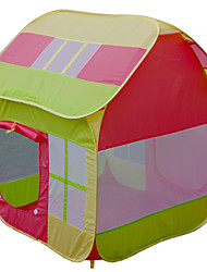 Playhouse Sports & Outdoor Play Play Tents & Tunnels Toys House Kid's Children's Pieces