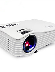 cheap -UNIC LCD Business Projector LED Projector 1200 lm Other OS Support 1080P (1920x1080) Screen / WVGA (800x480) / ±15°