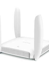 cheap -TP-LINK Smart Wireless Router 1200Mbps 11AC Gigabit Wi-Fi Dual Band Router TL-WDR6320 app enabled chinese version