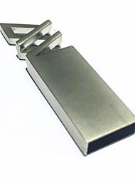 USB-флэш-накопитель USB 16GB usb2.0 металлический USB-накопитель