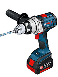 Bosch 13MM Impact Drill 14.4V Lithium Rechargeable with 2 Batteries GSB 14.4VE-2-Li