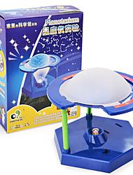 Недорогие -exploring kid Наборы для моделирования Обучающая игрушка Своими руками Мальчики Девочки Игрушки Подарок