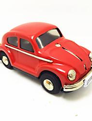 Недорогие -Игрушечные машинки Игрушка с заводом Игрушки Автомобиль Металл 1 Куски Детские Подарок
