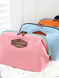 Travel Bag Cosmetic & Makeup Bag Portable Foldable Large Capacity Travel Storage for Clothes Cotton /