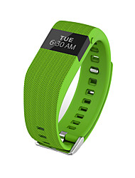 YY JW86/TW64S Men's Woman Smart Bracelet / SmarWatch /Heart Rate Monitor Sm Wristband Sleep Monitor Color Screen for IOS Android Phone