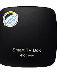Недорогие -Android 6.0 TV Box RK3399 4 Гб RAM 32 Гб ROM Octa Core