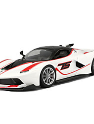 cheap -Toy Cars Race Car Toys Toys Metal Pieces Unisex Gift