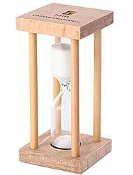 Недорогие -«Песочные часы» Игрушки Квадратный Дерево Универсальные Куски