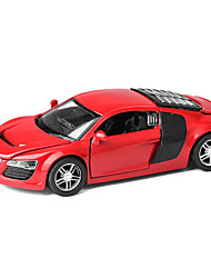 cheap -Toy Cars Toys Music & Light Toys Metal Pieces Not Specified Gift
