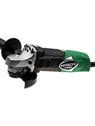 Hitachi 4 Zoll Winkelschleifer 640w Seitenschalter Schleifer g10sr3