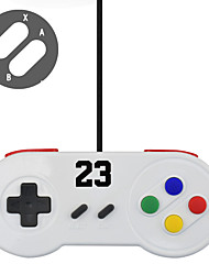 cheap -USB Controllers Joystick - Nintendo 3DS Gaming Handle Wired #