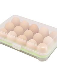 Недорогие -1шт Консервирование Пластик Прост в применении Кухонная организация