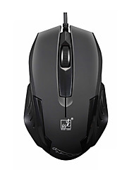 cheap -NHWR06 Wired Office Mouse 1600