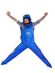 baratos -Naturehike Saco de dormir Ao ar livre 5°C Para Vestir Manter Quente Portátil Ultra Leve (UL) para