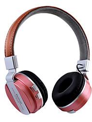 economico -at-bt819 cuffie bluetooth senza fili auricolari auricolare vivavoce stereo con microfono Mic per l'iPhone galassia htc