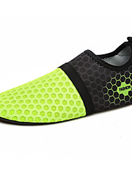 cheap -Men's Light Soles Fabric Spring / Summer Loafers & Slip-Ons Upstream Shoes Green / Light Blue / Royal Blue