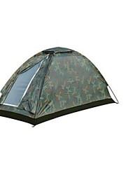 1 persona Tenda Singolo Tenda da campeggio Una camera Tenda ripiegabile per Campeggio Viaggi CM