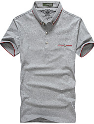 preiswerte -Herrn T-Shirt für Wanderer Rasche Trocknung Atmungsaktiv T-shirt Oberteile für Angeln Sommer L XL XXL XXXL XXXXL