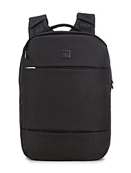 "cheap -Nylon Business / Solid Color Backpacks 15"" Laptop"
