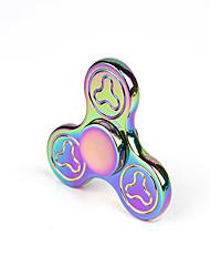 baratos -Spinners de mão Mão Spinner Brinquedos Alivia ADD, ADHD, Ansiedade, Autismo Brinquedos de escritório Brinquedo foco O stress e ansiedade