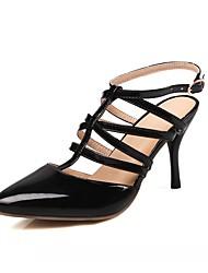 economico -Da donna Tacchi Comoda Innovativo Club Shoes Scarpe formali Finta pelle PU (Poliuretano) Estate Autunno Casual Formale Serata e festa