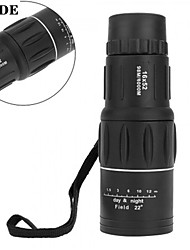 cheap -Day & Night Vision 16x52 HD Optical Monocular Hunting Camping Hiking Telescope