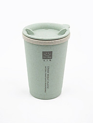 cheap -Textile Vacuum Cup Multi layer 1 Water Milk Drinkware